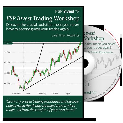 FSP Invest Trading Workshop DVD