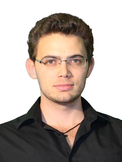 Timon Rossolimos