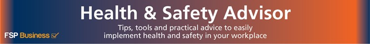 Health & Safety Advisor masthead
