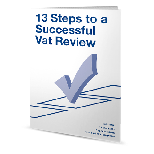 13 Steps to a Successful Vat review